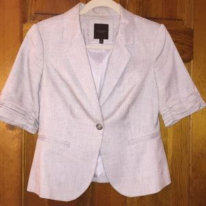 The Limited Collection Small Grey Blazer